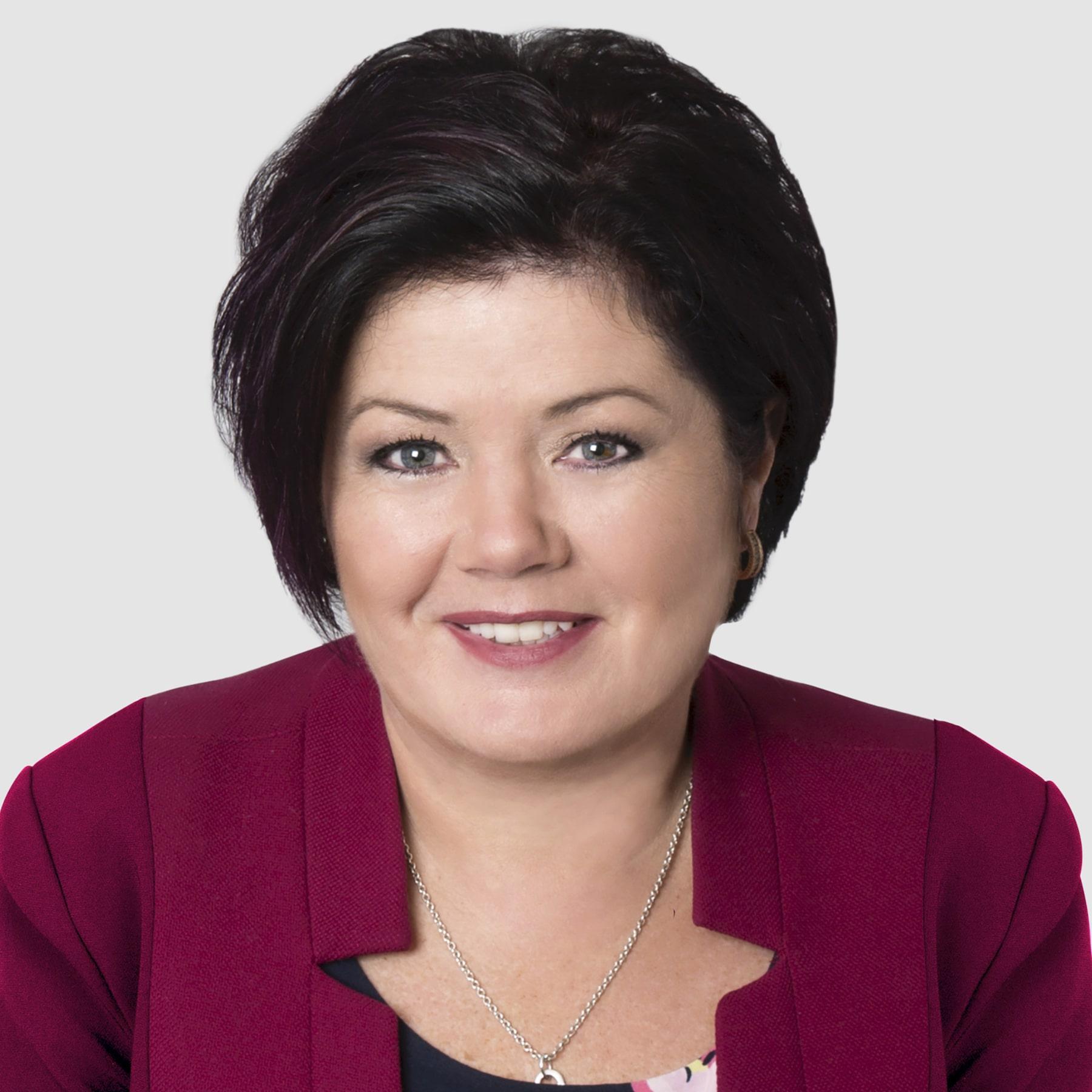 Elaine Kasperek